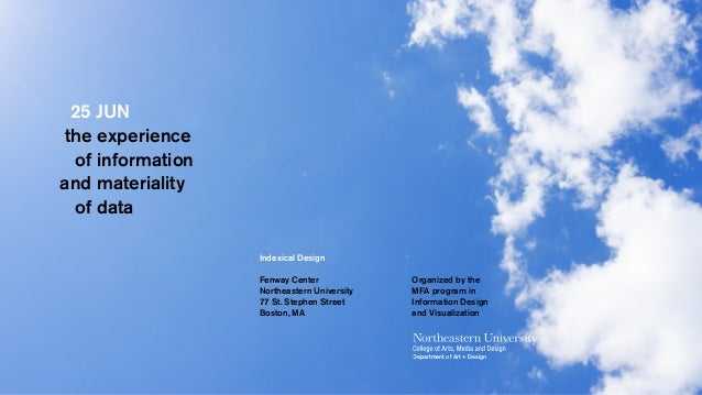 25 JUN the experience 