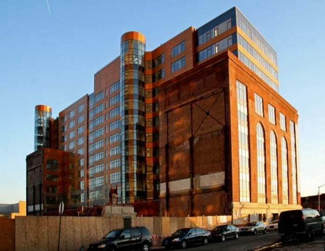 12 Case Studies Adaptive Reuse Of Industrial Buildings