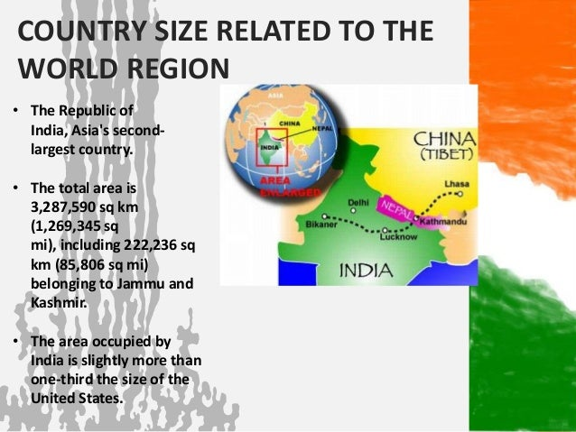 country analysis india Sector-wise impact analysis logistics in a vast country like india, the logistics  sector forms the backbone of the economy we can fairly.