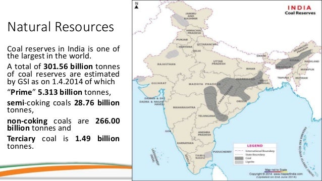 natural resources india Resources are classified as either biotic or abiotic on the basis of their origin the indian landmass contains a multitude of both types of resource and its economy.