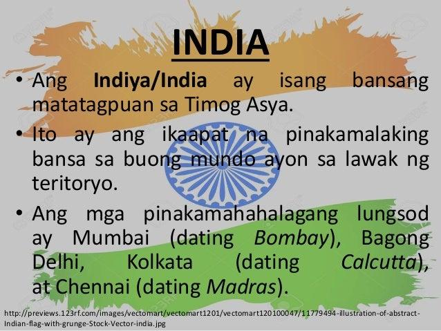 Ang Ng Ano Dating Indonesia Pangalan Bansang