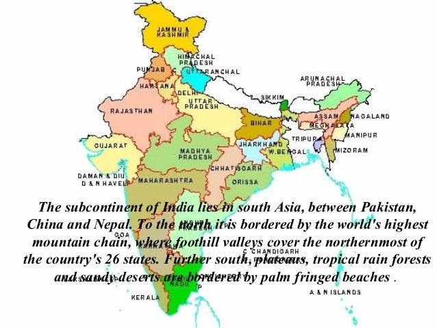 why i am proud of my motherland india?