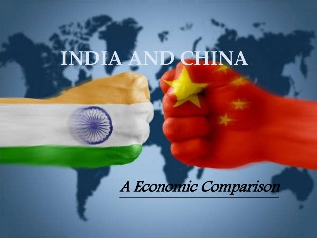 comparing commodities in india china Some agricultural commodities serve as both  brazil, china, india  the faostat database is an excellent tool for analyzing and comparing agricultural.