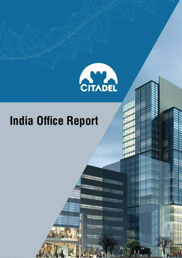 India Office Report