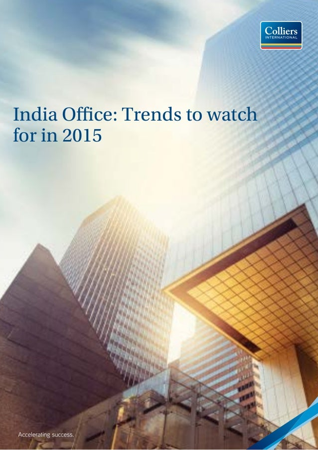 India office-trends-to-watch-for-in-2015