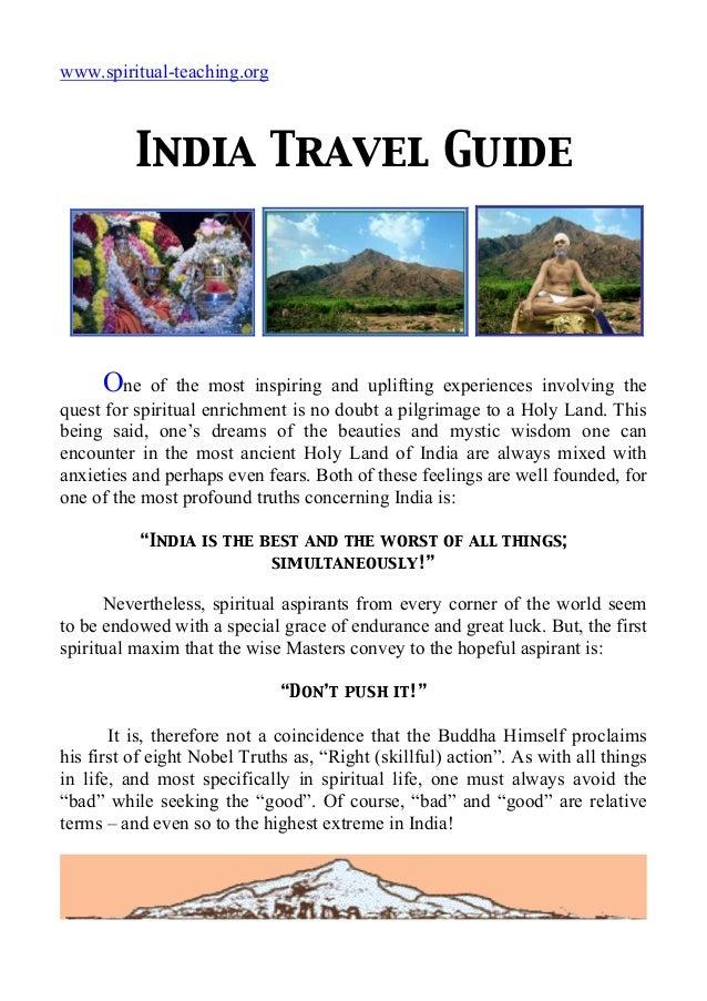 Steve Travel Guide