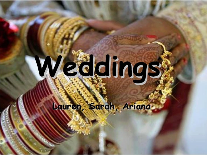 narrative essay on wedding ceremony Pleasure multiplies when there is a wedding in the family i drew immense pleasure when the marriage ceremony of here you can publish your research papers.