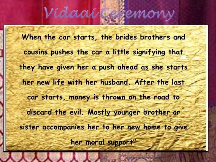 India Wedding Power Point