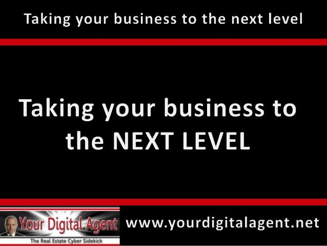 • Improve our business• Maximize our work time• Be practical!• Less talk – more action!!
