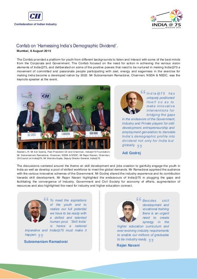 India@75 newsletter Sep 2015 Slide 3