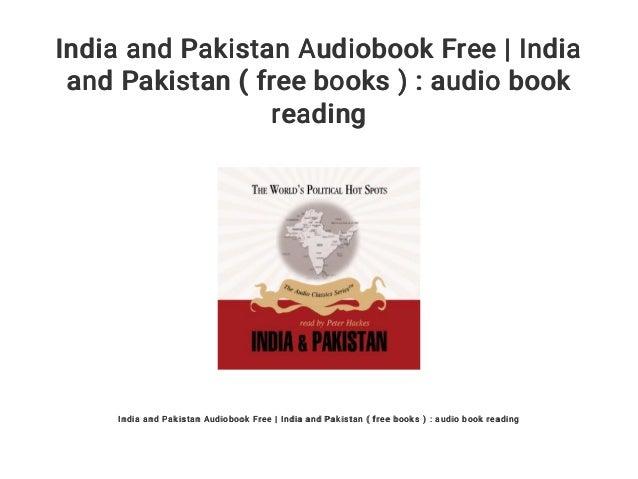 Audio Book India