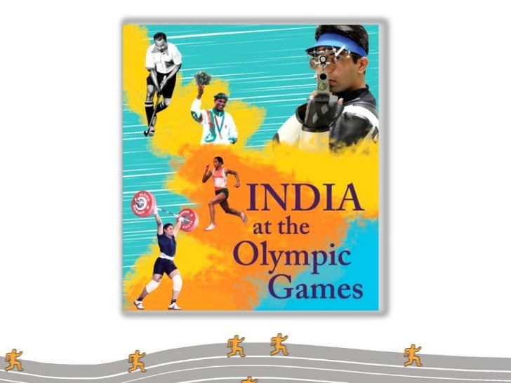 """For the first timean exciting book about India""""s participation in the most        spectacular sporting event in the world!"""