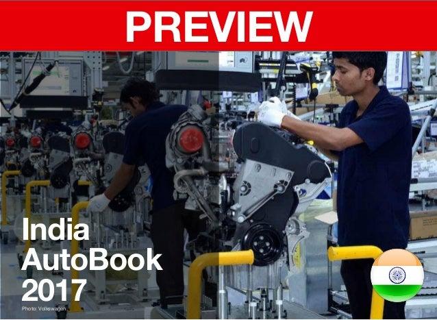India AutoBook 2017Photo: Volkswagen PREVIEW