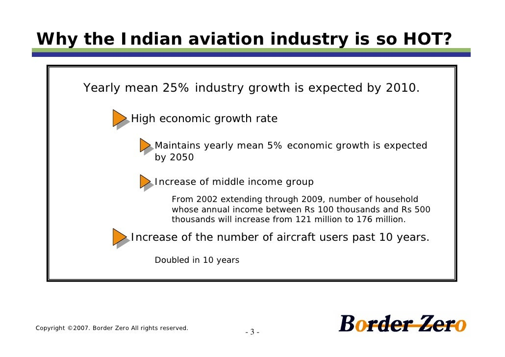 airlines industry in india Airline industry of india and its impact on customer satisfaction and loyalty ehsan ahadmotlaghi in the airline industry many of the airline companies have lost track of the true needs and wants of their passengers and are sticking to.