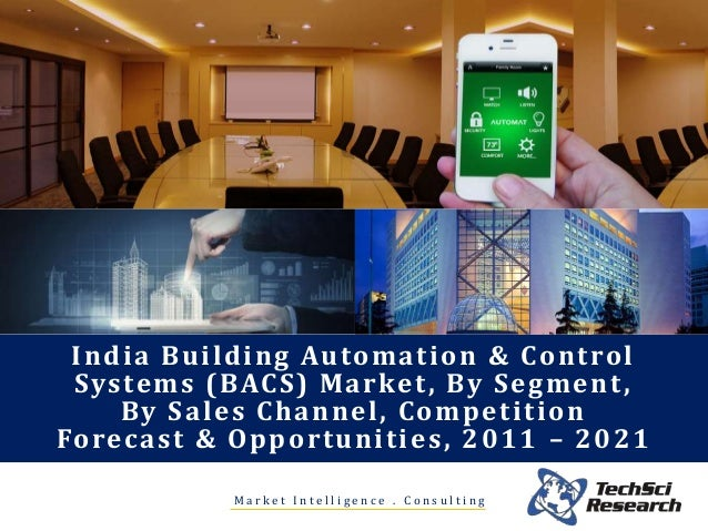 Building Automation And Control Systems Bacs
