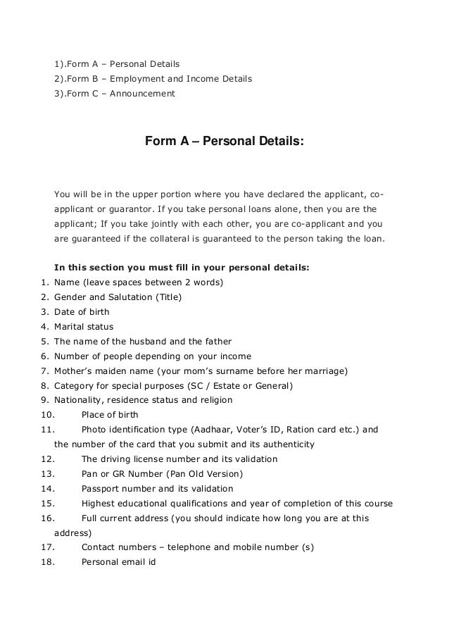 Indiabulls personal loans apply online 2018