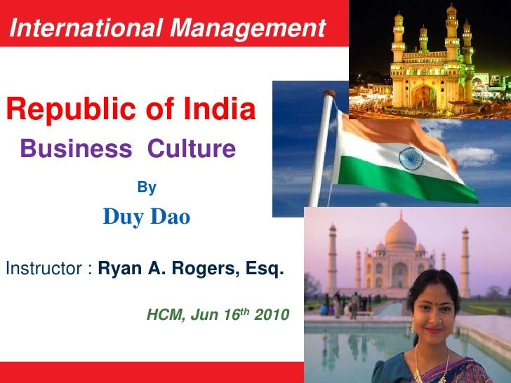 business culture in india and china China india middle markets china cultural tips for doing business in china that it is imperative in chinese business culture to establish mutual and.