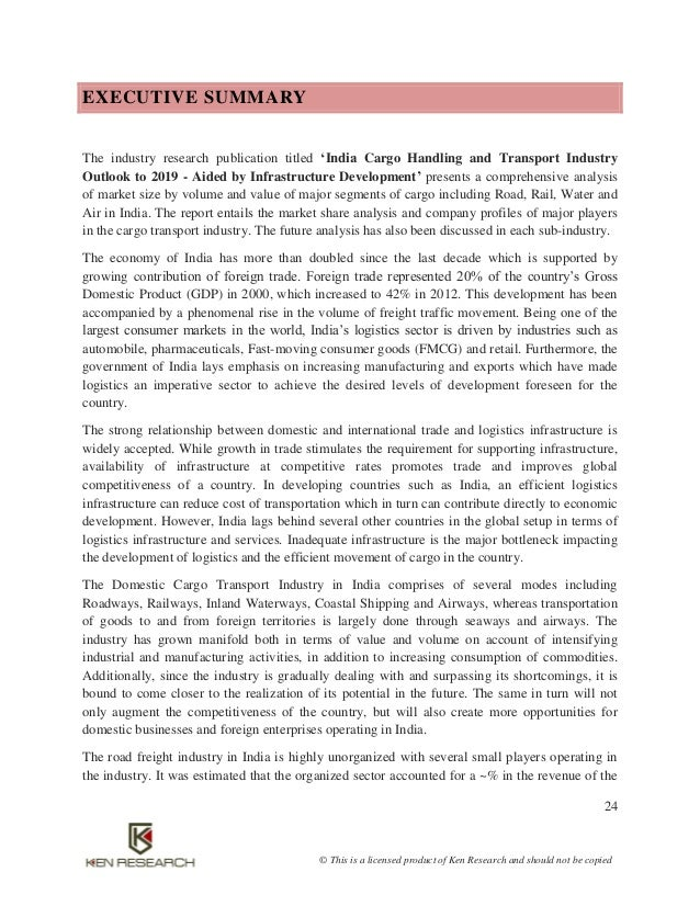 indian transport report Chapter 5 transport   this section analyses some of agenda 21's concerns in the indian transport  report of the working group on road transport for the.