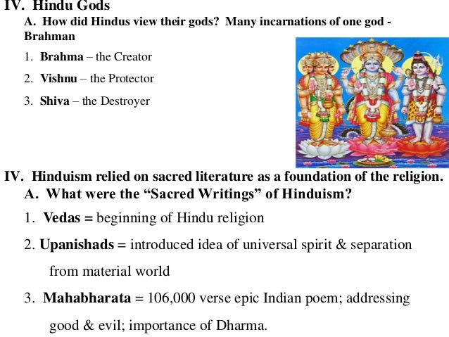 India Caste System And Hinduism - How many hindus in the world