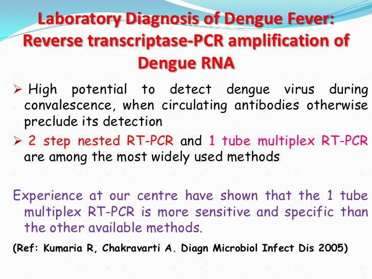athogenesis of dengue haemorrhagic fever and Early diagnosis and prompt treatment is very important in dengue fever how can we avoid diagnostic errors.