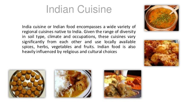 India for Ancient indian cuisine