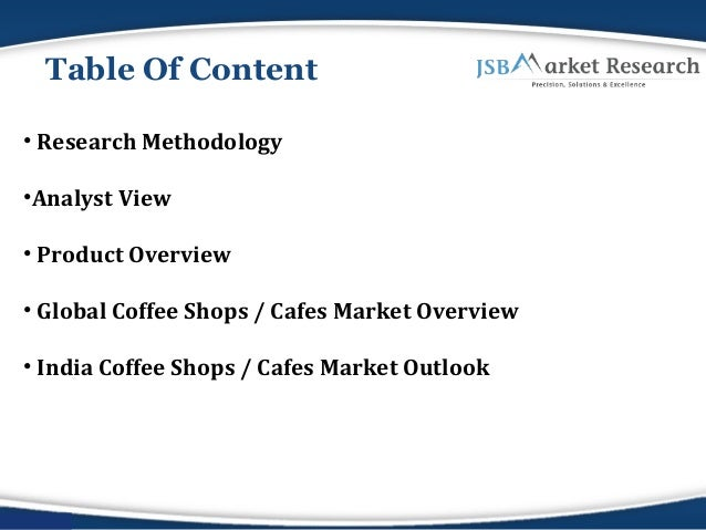 coffee industry 4 essay Free essays on coffee industry strategic group map application for students use our papers to help you with yours 1 - 30.