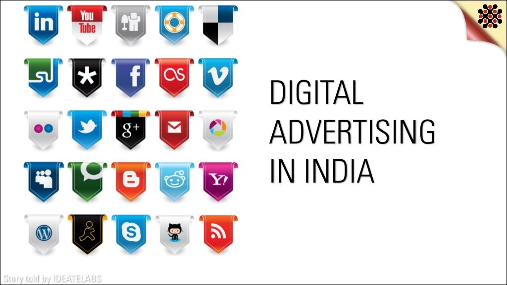 Advertising industry in India - Statistics & Facts