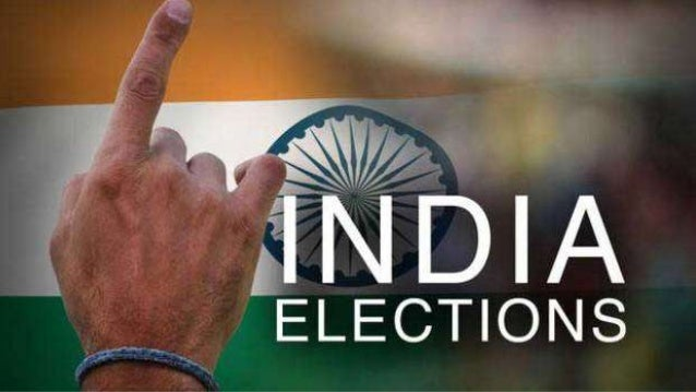 Media across the globe covered news related to the 2014 elections in India. They used a number of infographic styles to pr...