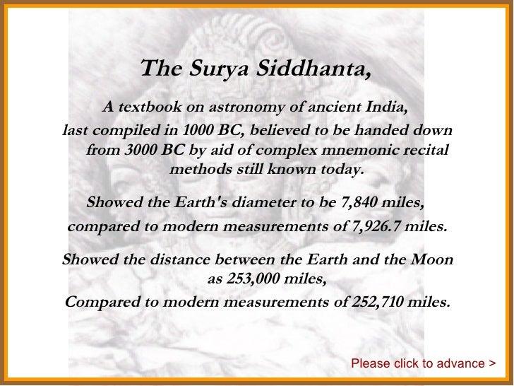 gupta astronomy early indian - photo #45