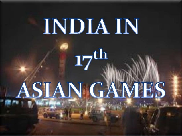  The Asian Games is the most prestigious event of Asia organised by the Olympic Council of Asia .  The Asian Games are h...