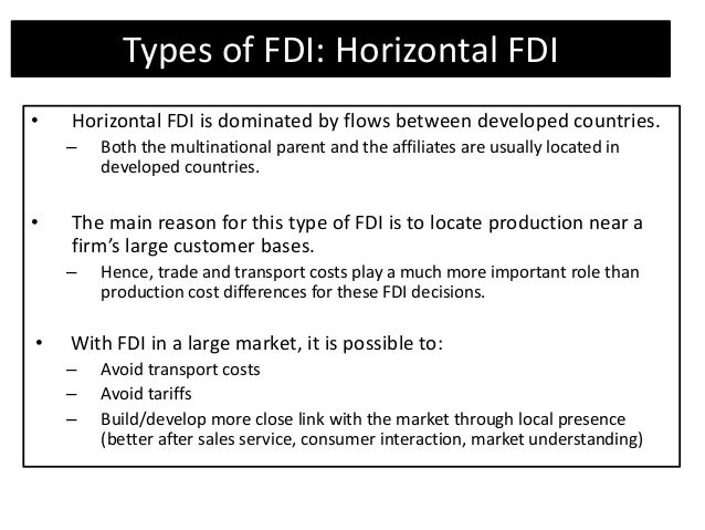 implications of fdi in insurance essay Impact of fdi on the indian economy, particularly after two decades of economic  reforms, and  incentives for attracting the foreign direct investment (fdi) need  of fdi depends  and banking and insurance liberalization challenges facing.