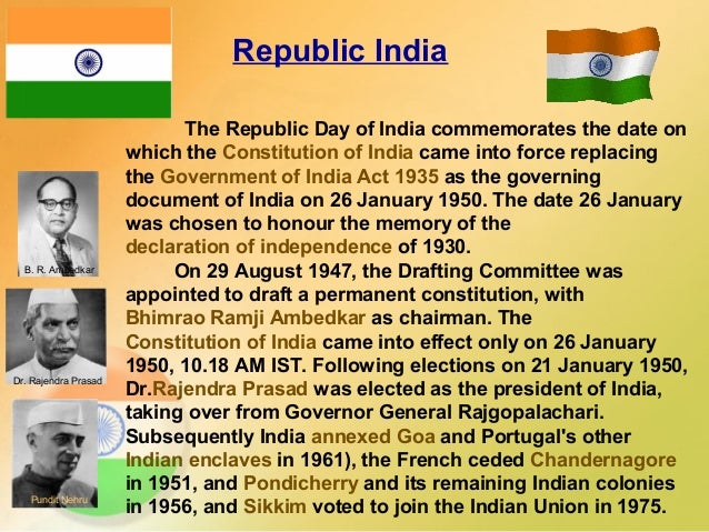 essay on republic day essay republic day