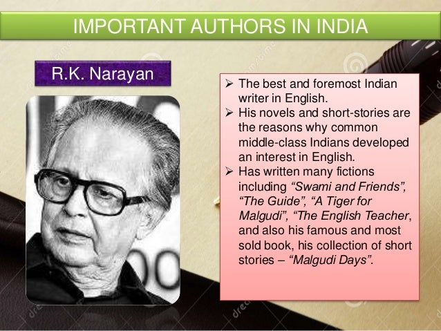 famous indian novels in english