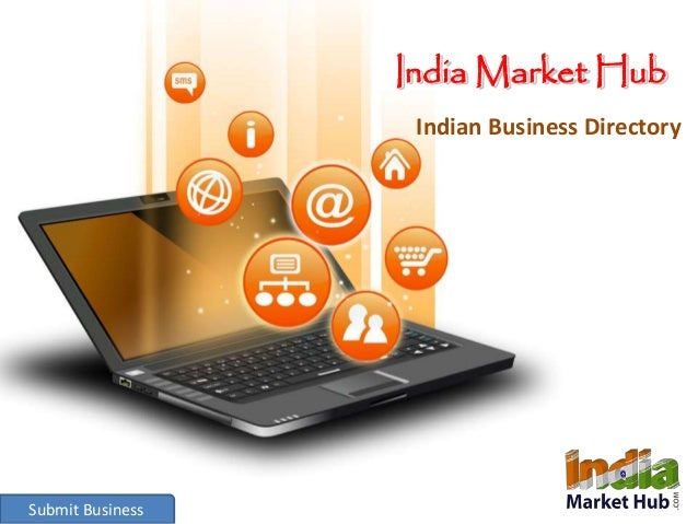India Market Hub  Indian Business Directory  Submit Business