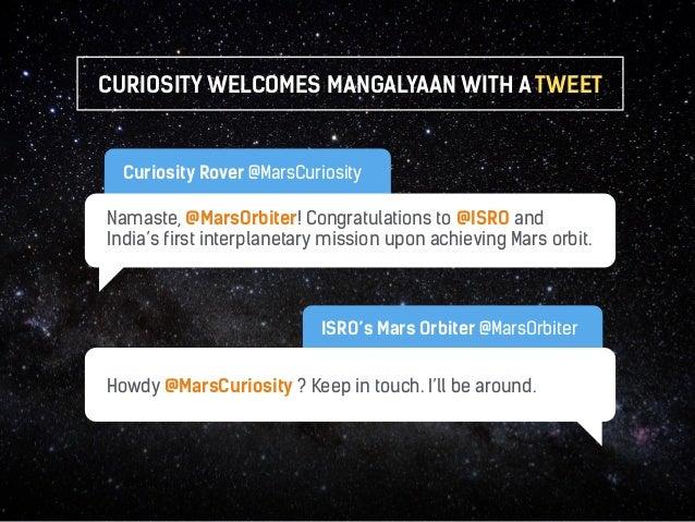 India's Mission to Mars Slide 3