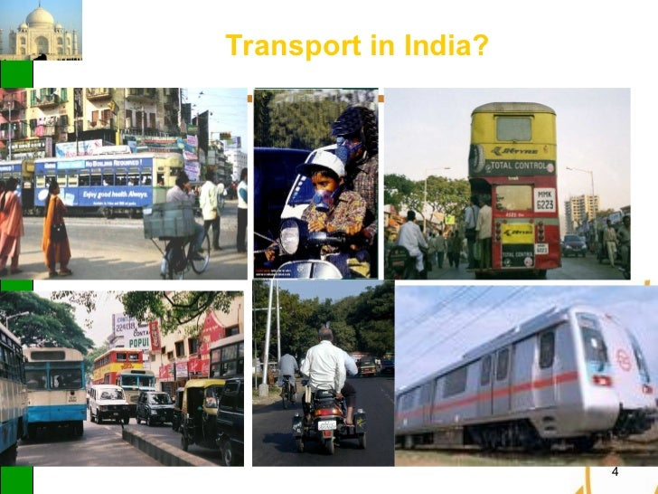 CO2 Emissions from Land Transport in India : Scenarios of the Uncerta…