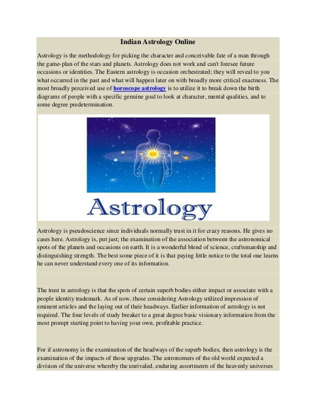 Maharshi College Of Vedic Astrology