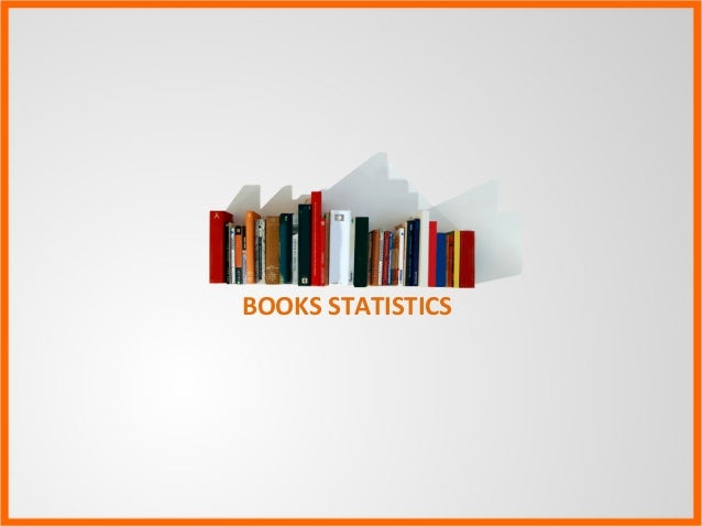 BOOKS STATISTICS