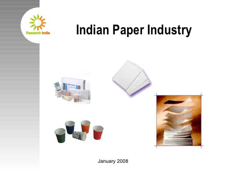 market research newspaper industry
