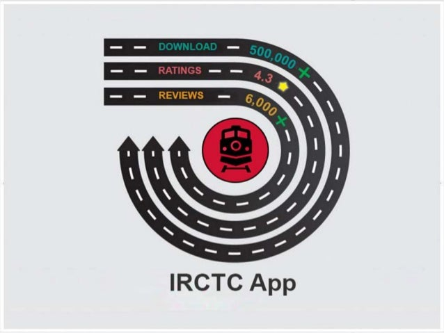 Indian Railway App For Smartphone Users