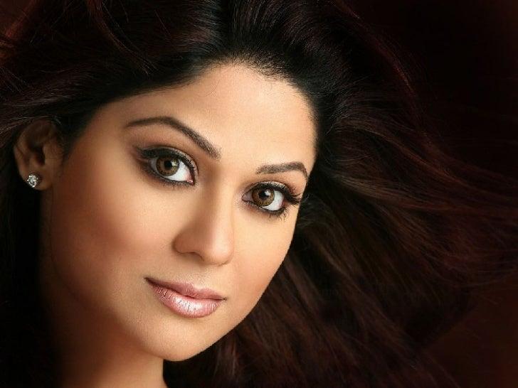 Beautiful Women of India (YouTube video inside) Slide 2