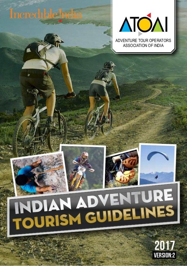 Indian Adventure 2017 Version:2