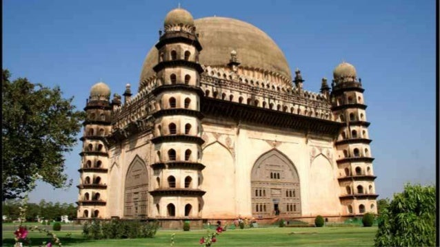 history indian architecture