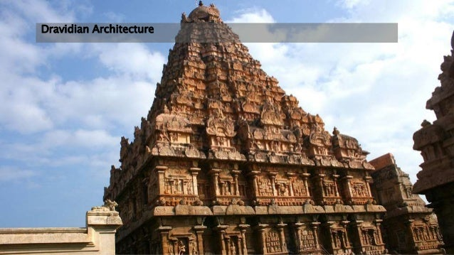 HISTORY: Indian Architecture