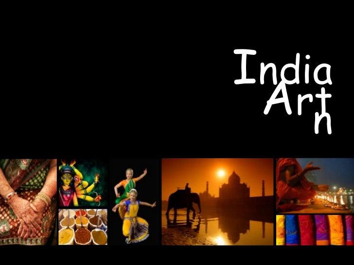 India Artn