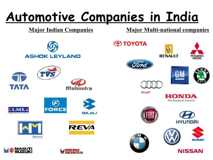 About IT Industry in India | Information Technology