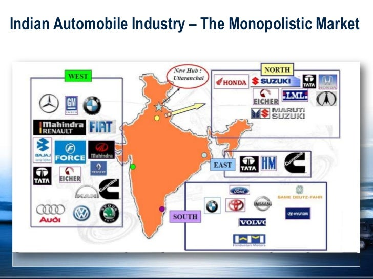is the oil industry an oligopoly or monopoly What are some current examples of oil and gas auto industry the differences between a monopoly and an oligopoly include the number of firms in.