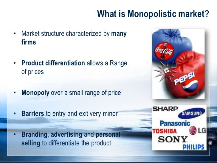 monopoly indian examples So what do the data tell us about the state of monopoly and competition in the  monopoly comes closer to the ordinary concept of  [for example] of.