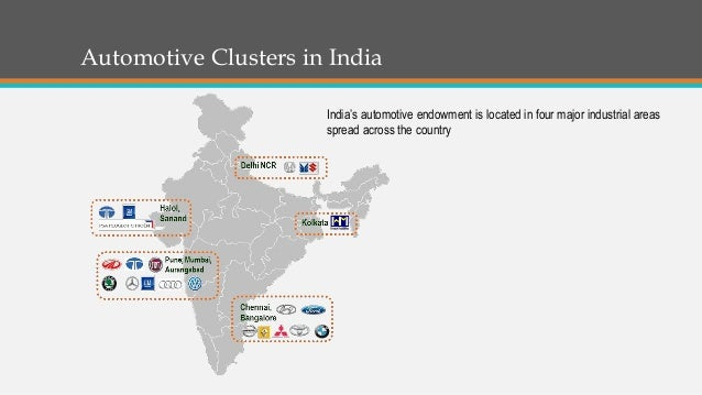 Indian Automobile Industry Growth Challenges Opportunities