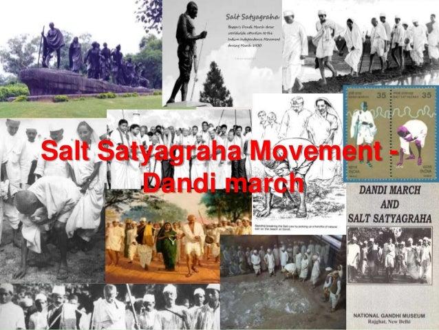 dharasana satyagraha